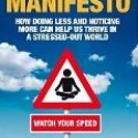 , Mindful Manifesto by Dr Jonty Heaversedge