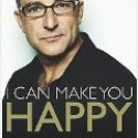 I can make you happy by Paul McKenna –  book and audio CD