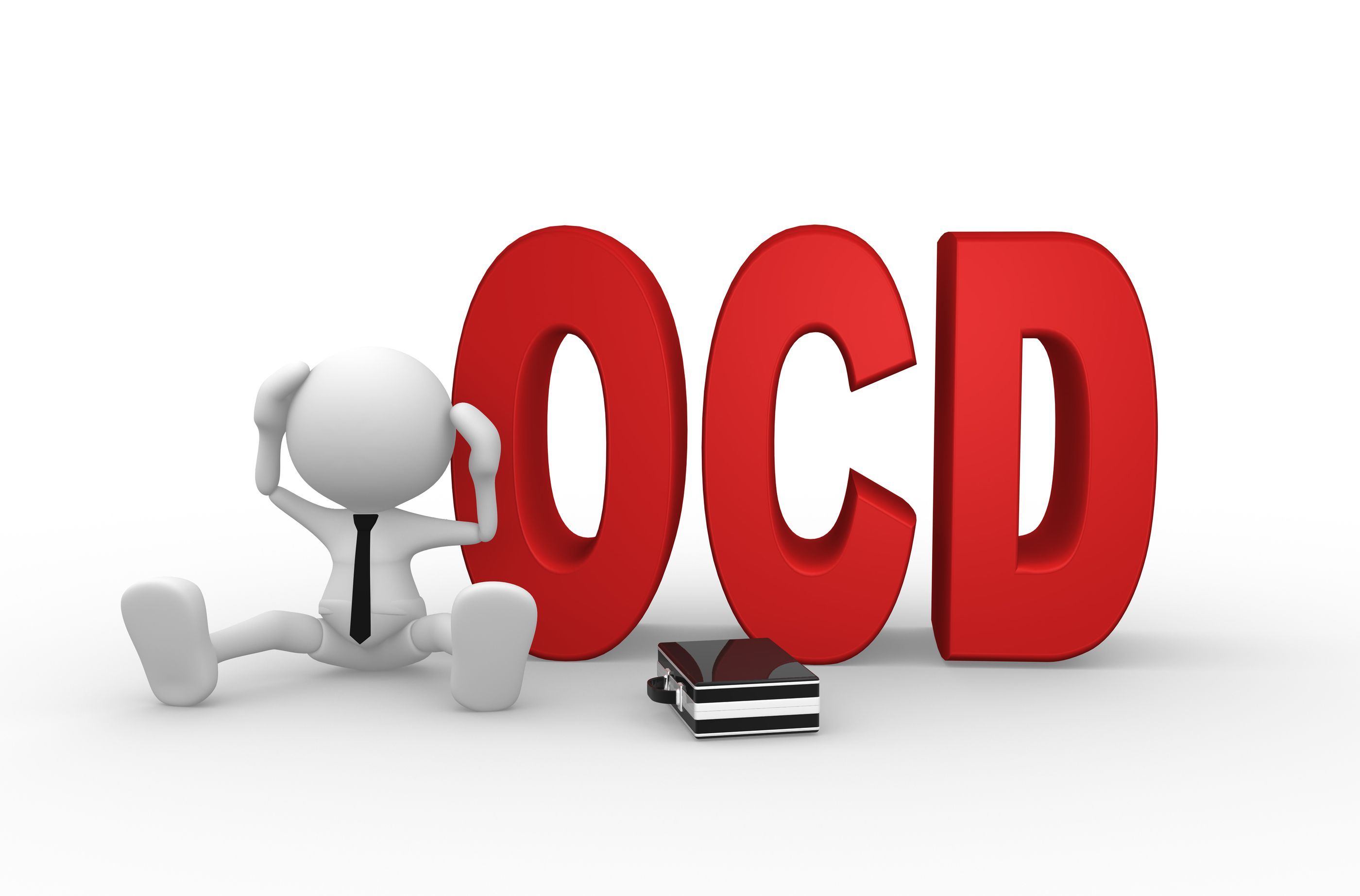 , Obsessive Compulsive Disorder