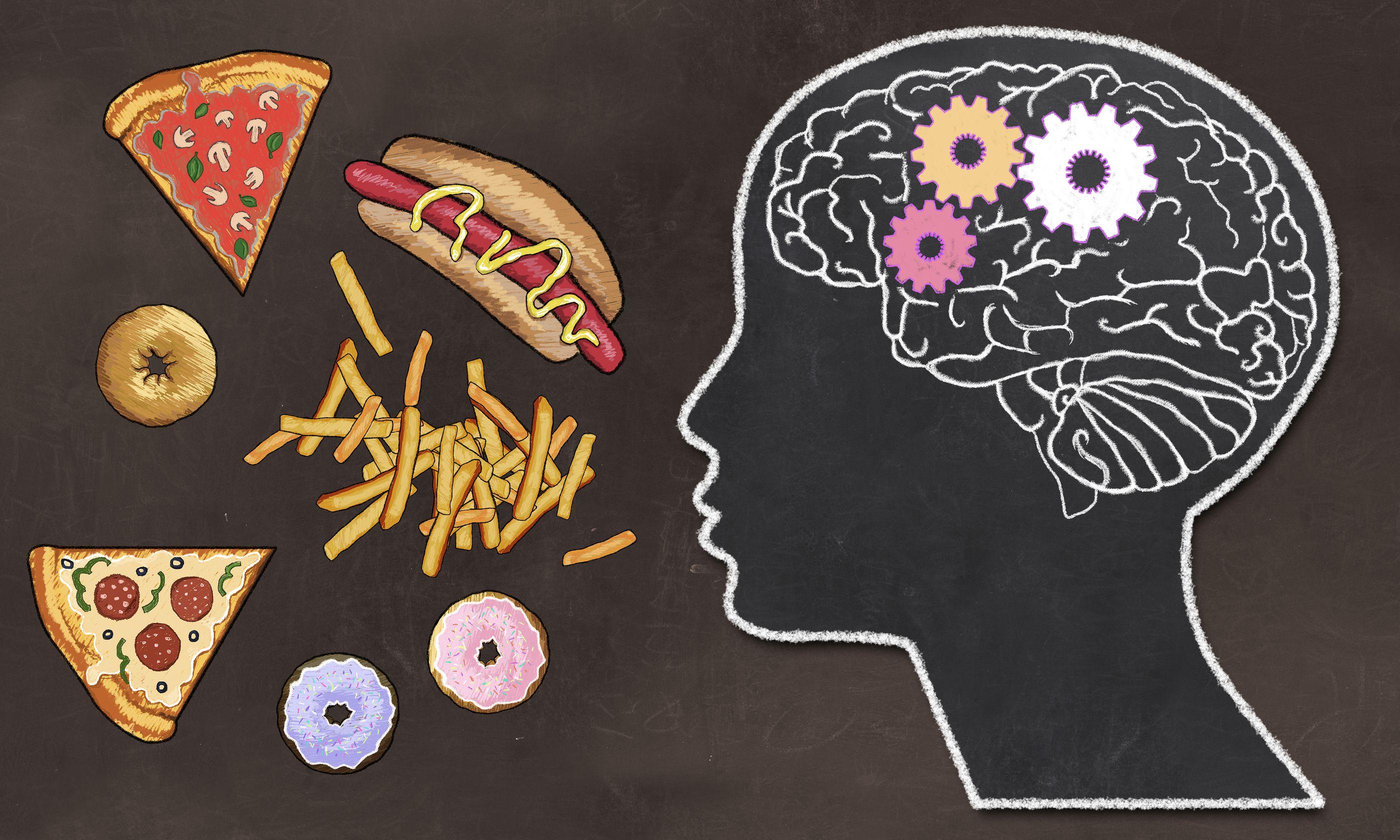 Eating Disorders, Eating Disorders
