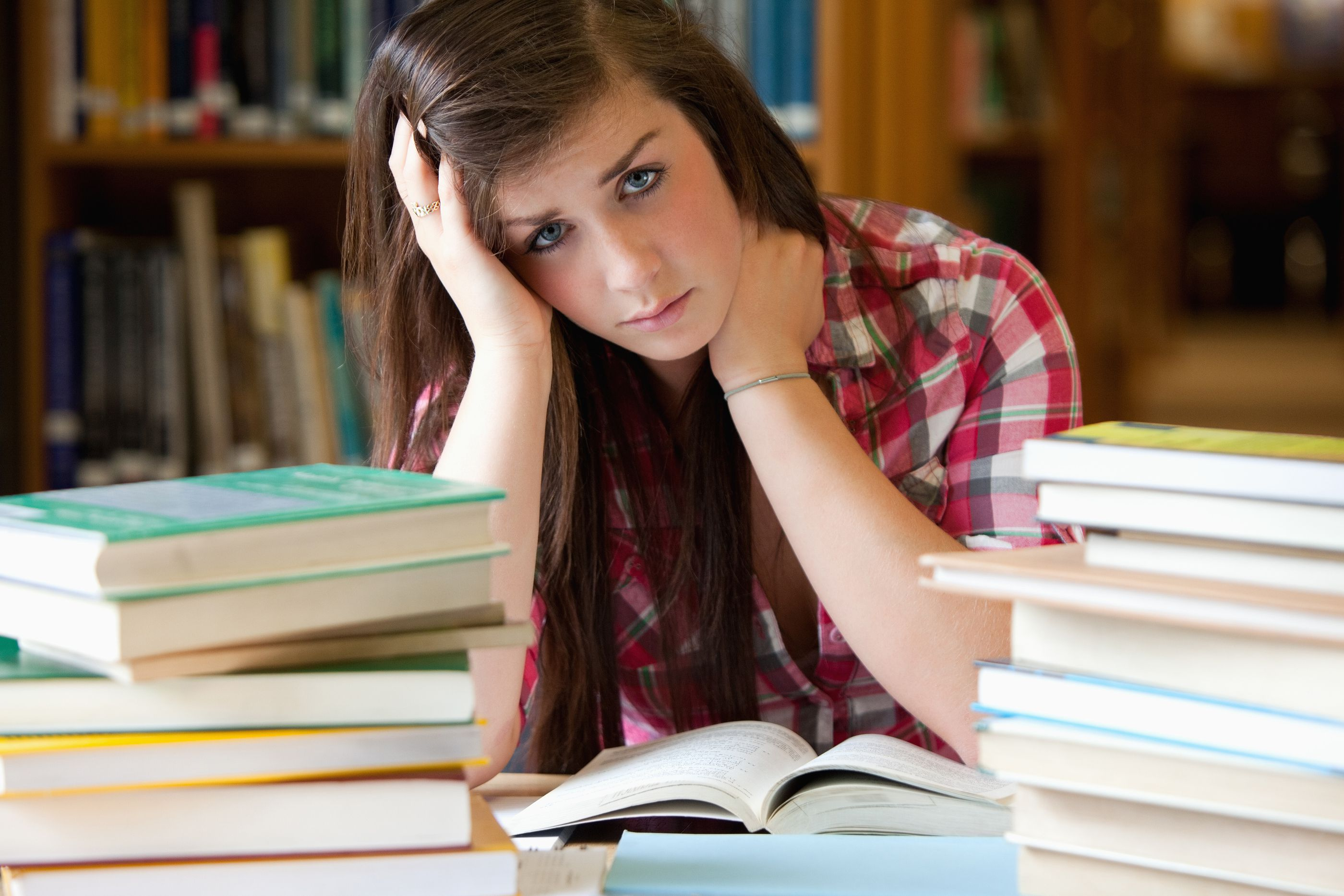 Exam Anxiety, Exam Anxiety